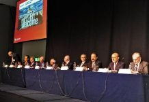WCC 2016 Opening Ceremony