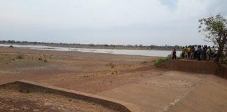 Wambong Dam