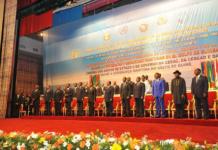 Yaounde Summit June 2013