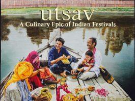 Artist Suvigya Sharma's 'Utsav' cover grabs attention