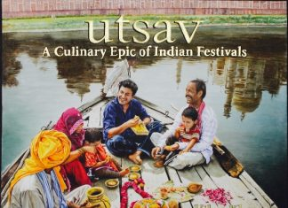 Artist Suvigya Sharma's 'Utsav' cover grabs attention