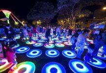 sydney vivid festival 2016