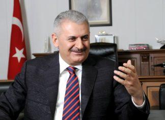 PM Binali Yildirim