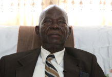 Capt. Edward Awuvri, First Director-General of the GPHA