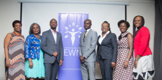 Executive Women Network Empowers Women