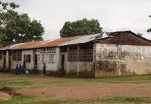 Kpone Presby School