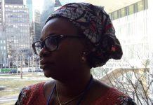 EC Chairman Mrs Osei