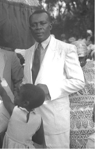 Emmanuel Odarkwei Obetsebi-Lamptey