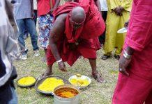 Homowo Festival