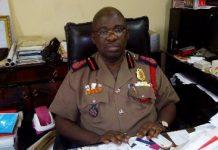 Dr. Albert Brown Gaisie