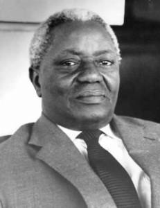 Joseph Kwame Kyeretwie Boakye Danquah