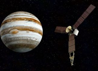Juno's mission to dip into Jupiter's polar orbit and study the forces at work beneath the planet's dense clouds will put Juno into the most intense radiation environment in our solar system.