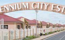 Kasoa Millennium City