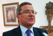 Peter Bolton King- RICS Global Property Standards Director