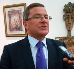Peter Bolton King- RICS Global Property Standards Director