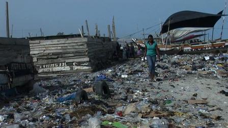 Plastic Waste-Victus