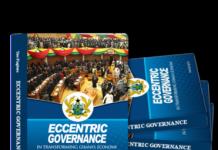 Eccentric Governance