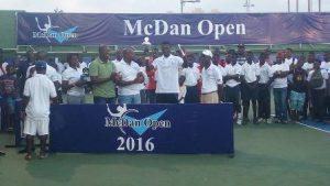 McDan tennis championship