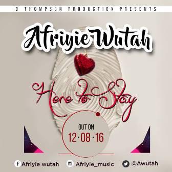 AFRIYIE WUTAH