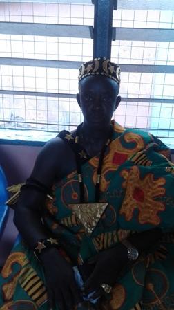 Nana Yaw Asiedu Appiah Bempong II