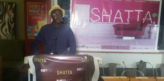 Mr Kofi Awuah, Producer and director, DKAMG Media