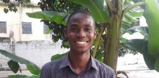 Benedict Kusi Ampofo
