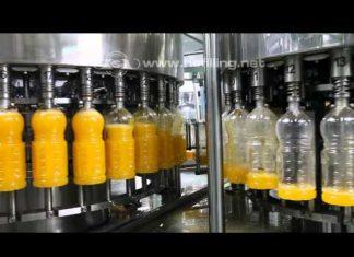Fruit Juice Factory