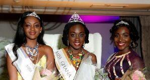 Miss Ghana South Africa 2016