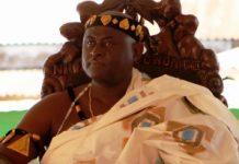 Nii Okwei Kinka Dowuona VI