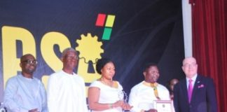 Made in Ghana Product awards