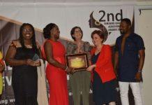 Sasso award