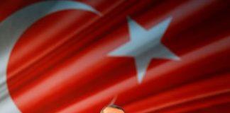 Turkey's President Tayyip Erdogan speaks during the United Solidarity and Brotherhood rally in Gaziantep, Turkey, August 28, 2016. [Photo/Xinhua]