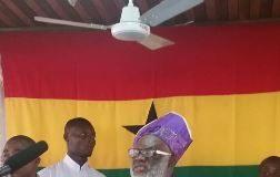 Prophet Moknajeeba Fiifi Jehu-Appiah, Akaboha IV, General Head of the Musama Disco Christo Church