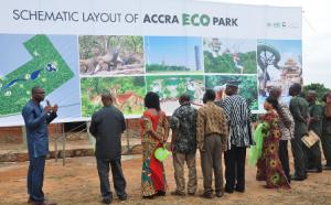 Accra Eco Park