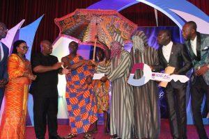 21st Ghana Journalists Association