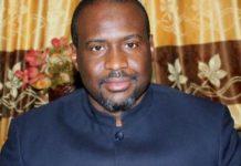 Mali's ex-Prime Minister Moussa Mara