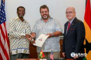 Photo Credit: Yooku Ata-Bedu, USAID/Ghana