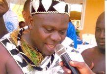 Nii Awuley Ahaiku VI