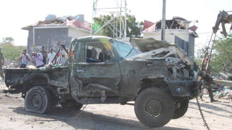 Shabaab seize Somalia town near Kenya border