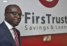 FirsTrust Savings and Loans