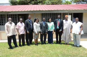 West African Health Examinations Board (WAHEB) Ghana Chapter