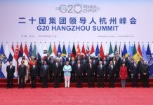 G20 Hangzhou Summit