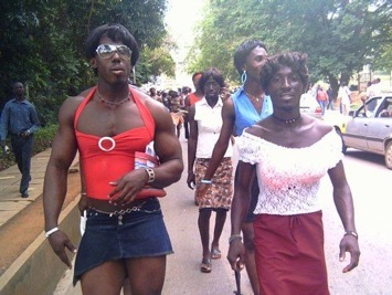 gay guys in ghana