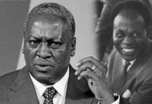 John Mahama resurrects Kwame Nkrumah's Dream