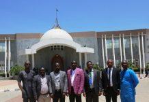 Parliamentary Press Corps