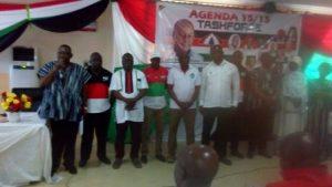 politics-ndc-campaign-team