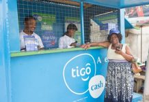 Tigo Cash