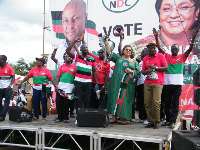 Image result for national democratic congress