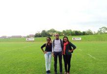 University of Ghana students
