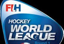 Hockey World League Round 1